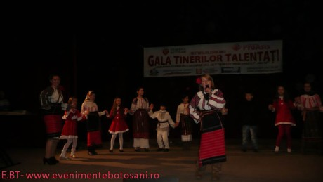 GALA TINERILOR TALENTATI - Botosani-30