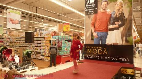 Carrefour - Prezentare Colectia de toamna TEX - ARLECHIN - Fotografii 28 septembrie 2013 (21 of 63)