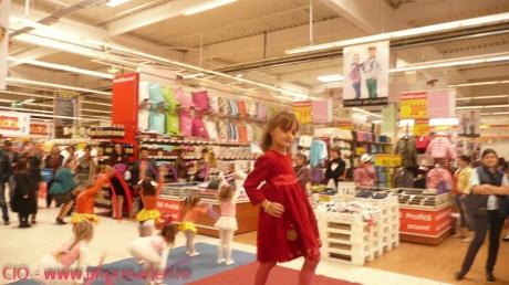 Carrefour - Prezentare Colectia de toamna TEX - ARLECHIN - Fotografii 28 septembrie 2013 (22 of 63)