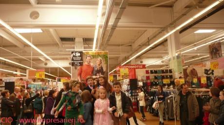Carrefour - Prezentare Colectia de toamna TEX - ARLECHIN - Fotografii 28 septembrie 2013 (29 of 63)