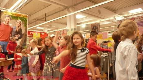 Carrefour - Prezentare Colectia de toamna TEX - ARLECHIN - Fotografii 28 septembrie 2013 (30 of 63)