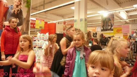 Carrefour - Prezentare Colectia de toamna TEX - ARLECHIN - Fotografii 28 septembrie 2013 (34 of 63)