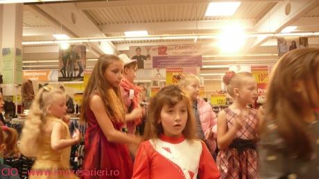 Carrefour - Prezentare Colectia de toamna TEX - ARLECHIN - Fotografii 28 septembrie 2013 (36 of 63)