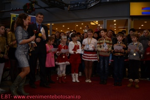 Povesti de Iarna - Botosani Shopping Center - Arlechin 20 de ani! - 22 decembrie 2013--144