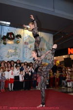 Povesti de Iarna - Botosani Shopping Center - Arlechin 20 de ani! - 22 decembrie 2013--17