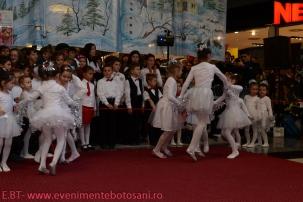 Povesti de Iarna - Botosani Shopping Center - Arlechin 20 de ani! - 22 decembrie 2013--277