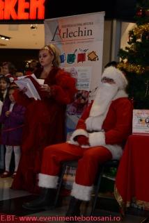 Povesti de Iarna - Botosani Shopping Center - Arlechin 20 de ani! - 22 decembrie 2013--309