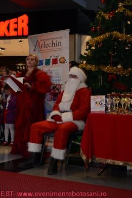Povesti de Iarna - Botosani Shopping Center - Arlechin 20 de ani! - 22 decembrie 2013--310