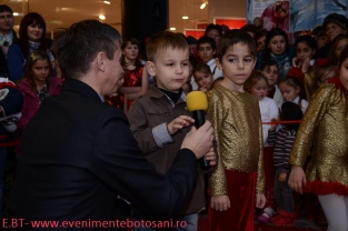 Povesti de Iarna - Botosani Shopping Center - Arlechin 20 de ani! - 22 decembrie 2013--34