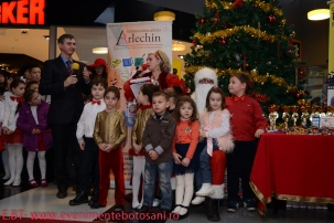 Povesti de Iarna - Botosani Shopping Center - Arlechin 20 de ani! - 22 decembrie 2013--42