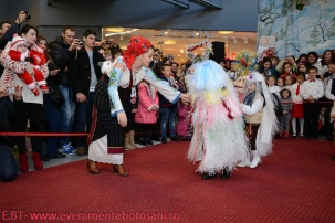 Povesti de Iarna - Botosani Shopping Center - Arlechin 20 de ani! - 22 decembrie 2013--99