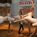 Balet Botosani - Asociatia ARLECHIN
