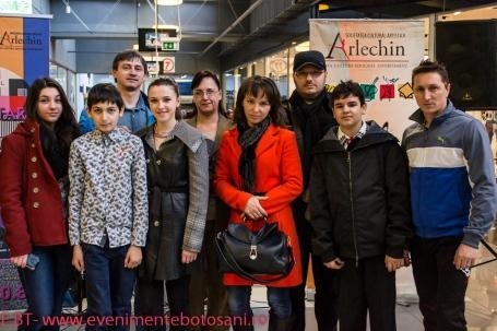 Gala Vedetelor de Martisor - ARLECHIN Botosani-1040