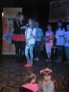 MINI MISS MISTER BOTOSANI Grand Irish Pub 2014 1