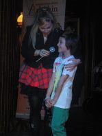 MINI MISS MISTER BOTOSANI Grand Irish Pub 2014 10