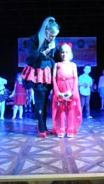 MINI MISS MISTER BOTOSANI Grand Irish Pub 2014 15