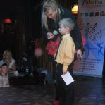 MINI MISS MISTER BOTOSANI Grand Irish Pub 2014 7