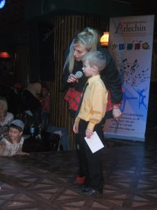 MINI MISS MISTER BOTOSANI Grand Irish Pub 2014