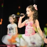 Cursurile de balet ARLECHIN continuă la Casa Tineretului Botoşani!
