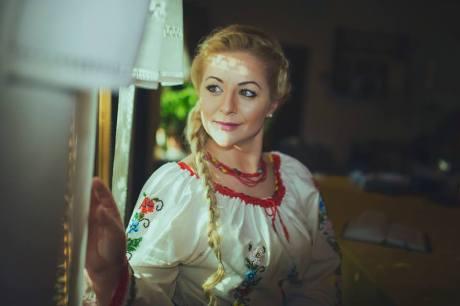 Carmen Cornaci -- Cursur Cant si joc - Clubul Arlechin