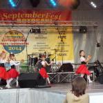 Clubul ARLECHIN - September Fest Botosani 11