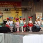 Clubul ARLECHIN - September Fest Botosani 2