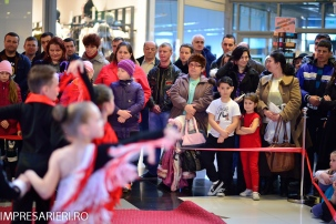 Cupa SPORT DANCE 2015 - Primavara Micilor Artisti - Botosani Shopping Center (136 of 398)