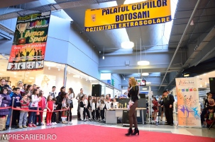 Cupa SPORT DANCE 2015 - Primavara Micilor Artisti - Botosani Shopping Center (180 of 398)