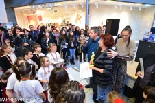 Cupa SPORT DANCE 2015 - Primavara Micilor Artisti - Botosani Shopping Center (381 of 398)