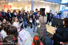 Cupa SPORT DANCE 2015 - Primavara Micilor Artisti - Botosani Shopping Center (391 of 398)