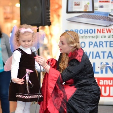Gala Vedetelor de Martisor - Clubul ARLECHIN - Botosani Shopping Center FOTO - 2015 (251 of 359)