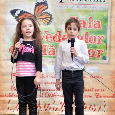 Gala Vedetelor de Martisor - Clubul ARLECHIN - Botosani Shopping Center FOTO - 2015 (311 of 359)