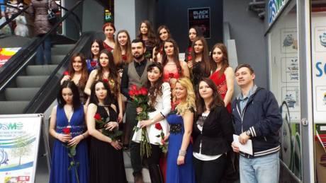 Iubesc femeia - Club Arlechin - Botosani Shopping Center