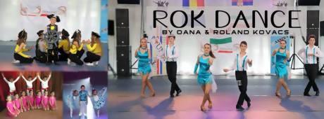 KOVACS ROLAND - Concursul national de Dans Tinere Sperante Botosani Romania