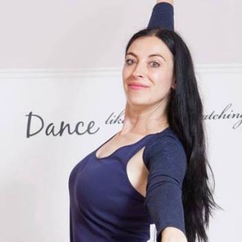 Lazăr Alice Constanina - Instinct Dance Bucureşti