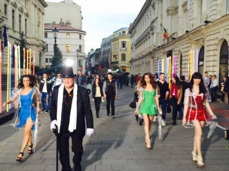 Nita Anca Raluca - Concursul national de Dans TINERE SPERANTE Botosani - Romania