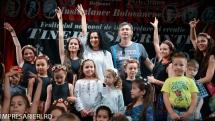 Concurs Dans Tinere Sperante Botosani - 6 iunie 2015 - fotografii Clubul ARLECHIN (138 of 229)