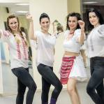 DANCE FETNO FITNESS 2