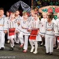 """O nouă ediție de succes a Festivalului - Concurs """"Cânt și joc moldovenesc""""!"""""""
