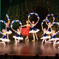 Oana Floriea Ballet School, Iași