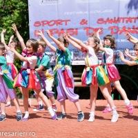 În pași de dans la Botoșani, 2017! O nouă formă de sport & sănătate!