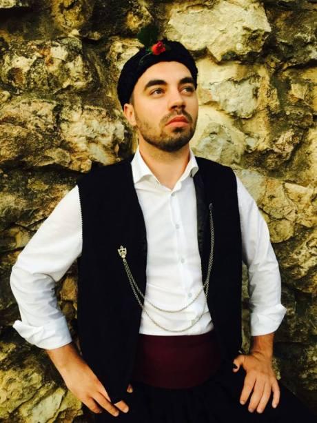 Bogdan-Anagnstopol - Consiliul International al Dansului UNESCO - Festivalul de dans ARLECHIN - Brasov Dance Competition - Centrul Reduta