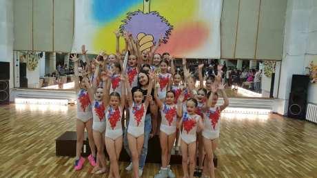 Irina Slobodeaniuc - Festivalul International Arlechin