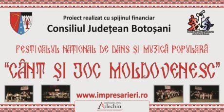 Festivalul-Cant-si-joc-moldovenesc-Botosani-Romania-2019