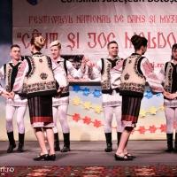 """Festivalul Naţional de Dans și Muzică Populară """"Cânt și joc moldovenesc"""", 2019.Vezi programul şi calendarul de desfăşurare a principalelor activităţi"""