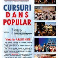 Dans Popular Botoșani! Vezi unde poți începe prima lecție de dans popular pentru nunta!
