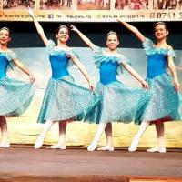 """Vezi când și unde au loc workshop-urile de dans clasic şi balet """"De la dansul clasic la dansul contemporan"""", 2019!"""